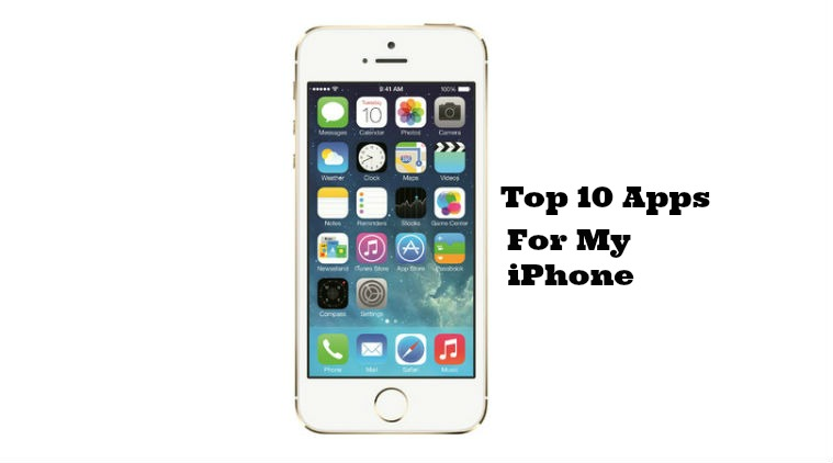 top apps for iphone