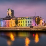 DigiCon, Cork City Hall,