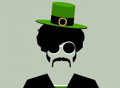 Irish-Hipster