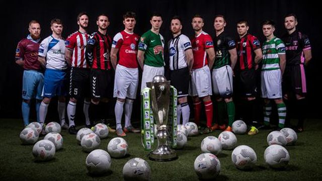 Can The League Of Ireland Improve Anytime Soon?