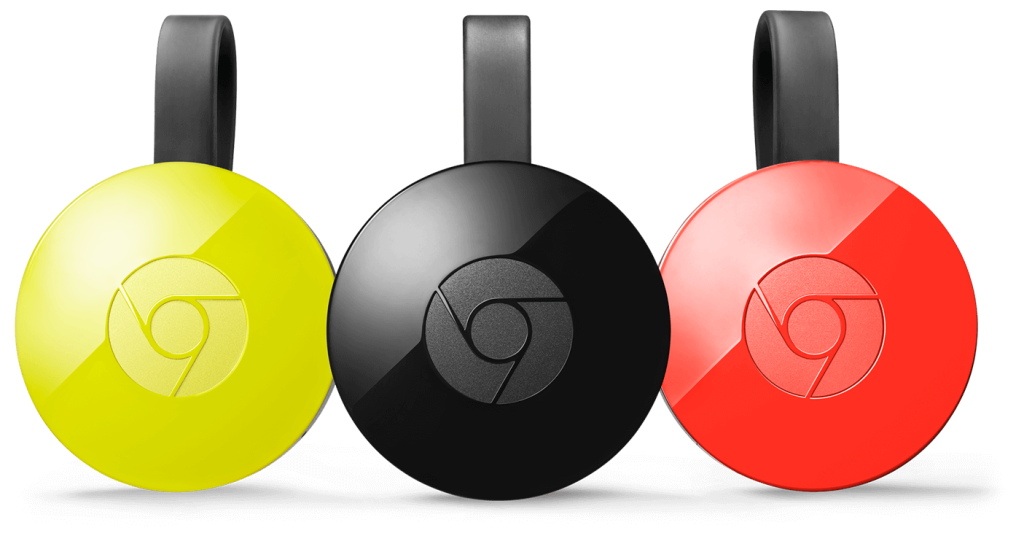 what is a chromecast