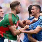 Dublin V Mayo Draw