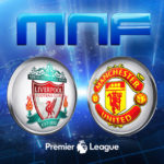 Liverpool VS Man United