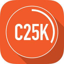 c25k fitness app