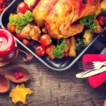 5 Ways To Eat Better Over Christmas