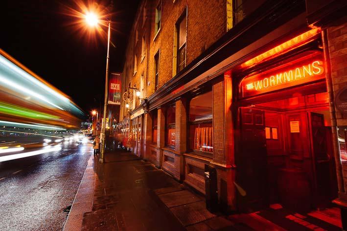 the-workmans-club-dublin-review