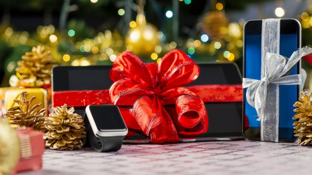 Top Gadgets For This Christmas – Part 2
