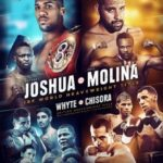Joshua Molina preview