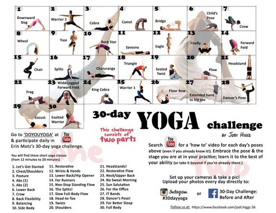 30-day-yoga-challenge