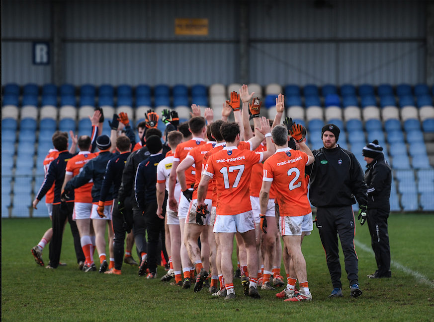 armagh-v-longford-allianz-league-2017
