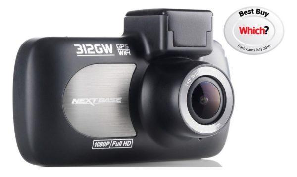 nextbase-dash-cam-312gw