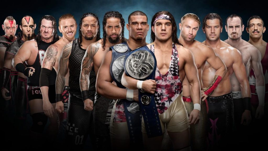tag-team-turmoil-match-wwe-smackdown-tag-team-championship