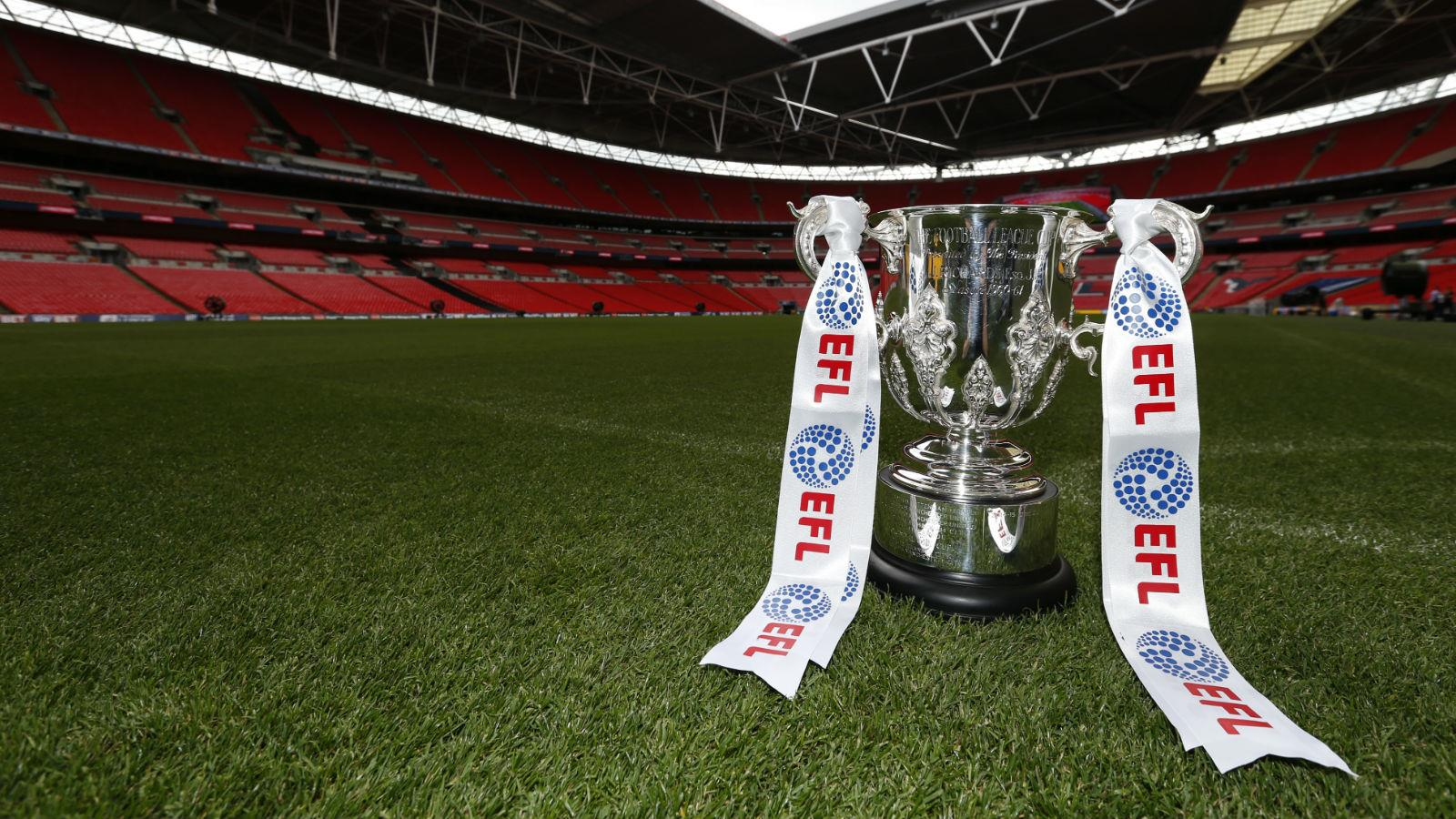Image result for efl cup