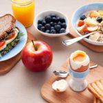 skipping breakfast to diet