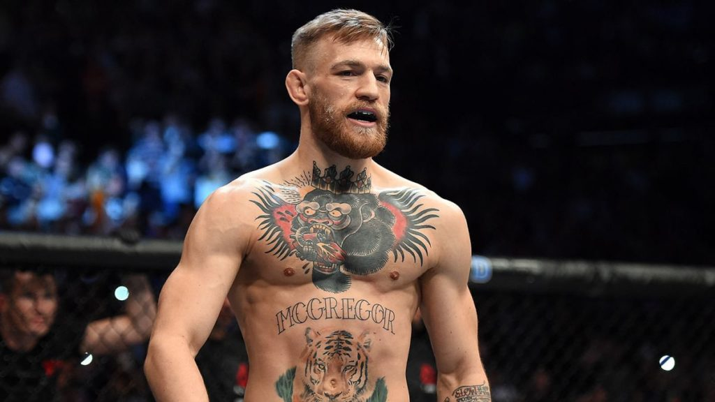 ufc-conor-mcgregor