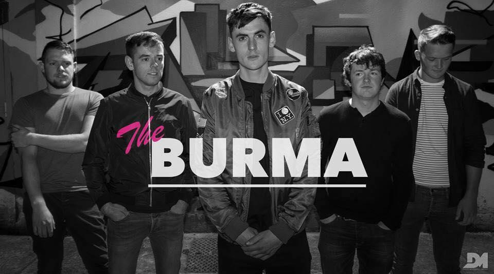 the-burma