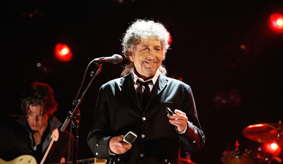 Bob Dylan – May 11th at 3Arena