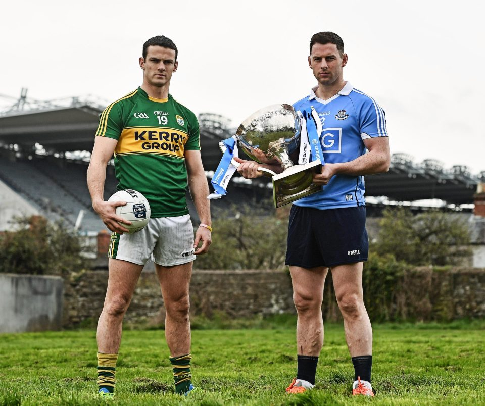 dublin-v-kerry-national-league-division-1-final-preview