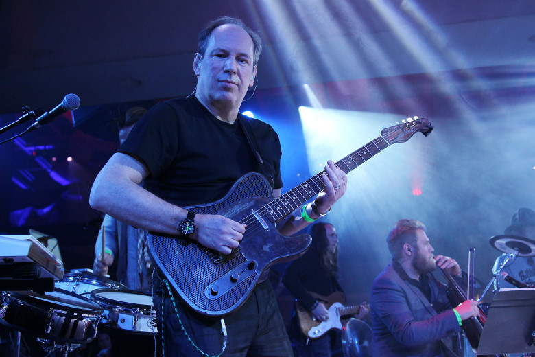 Hans Zimmer – June 13th at 3Arena