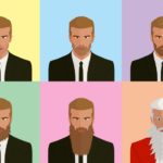 what does you beard say about you