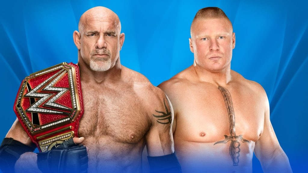 universal-champion-goldberg-vs-brock-lesnar