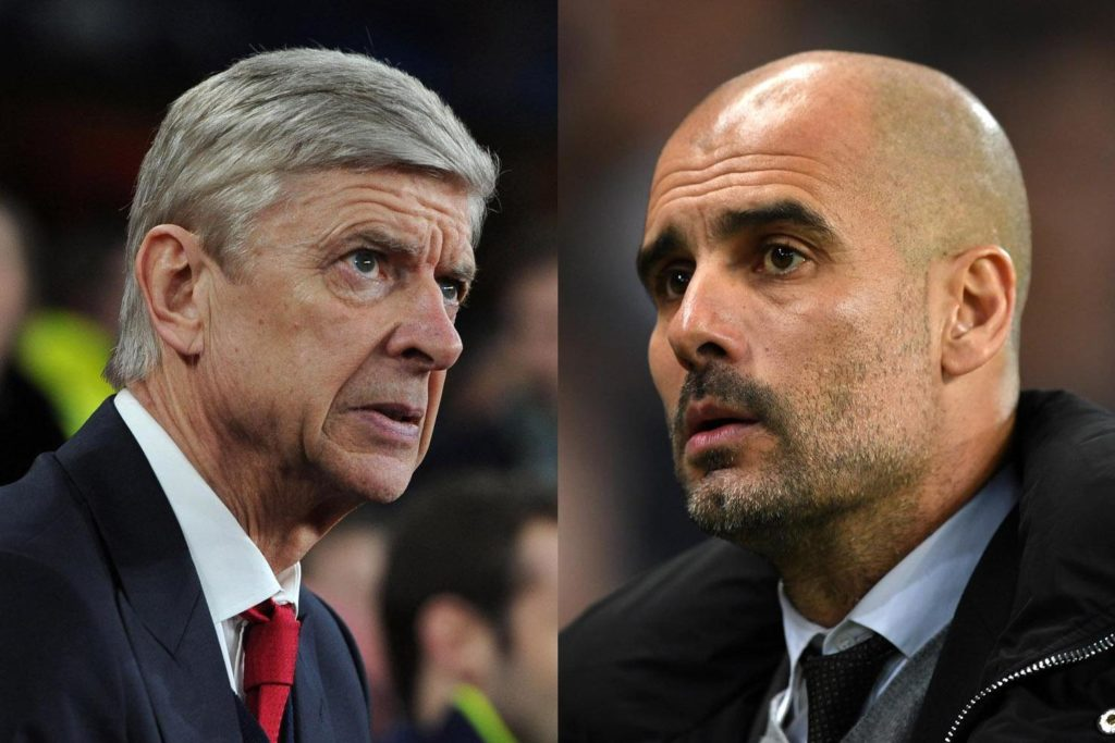 arsene-wenger-pep-guardiola