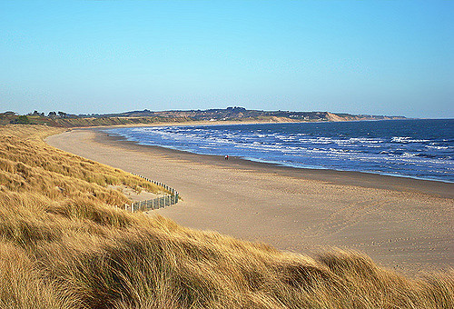 Curracloe Strand, Wexford
