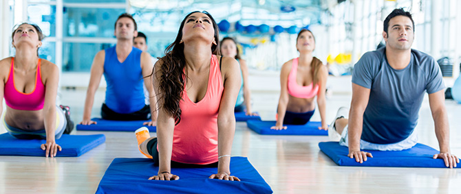 exercising-regularly