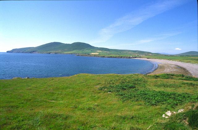 Lough-Kay-White-Strand-Kerry-
