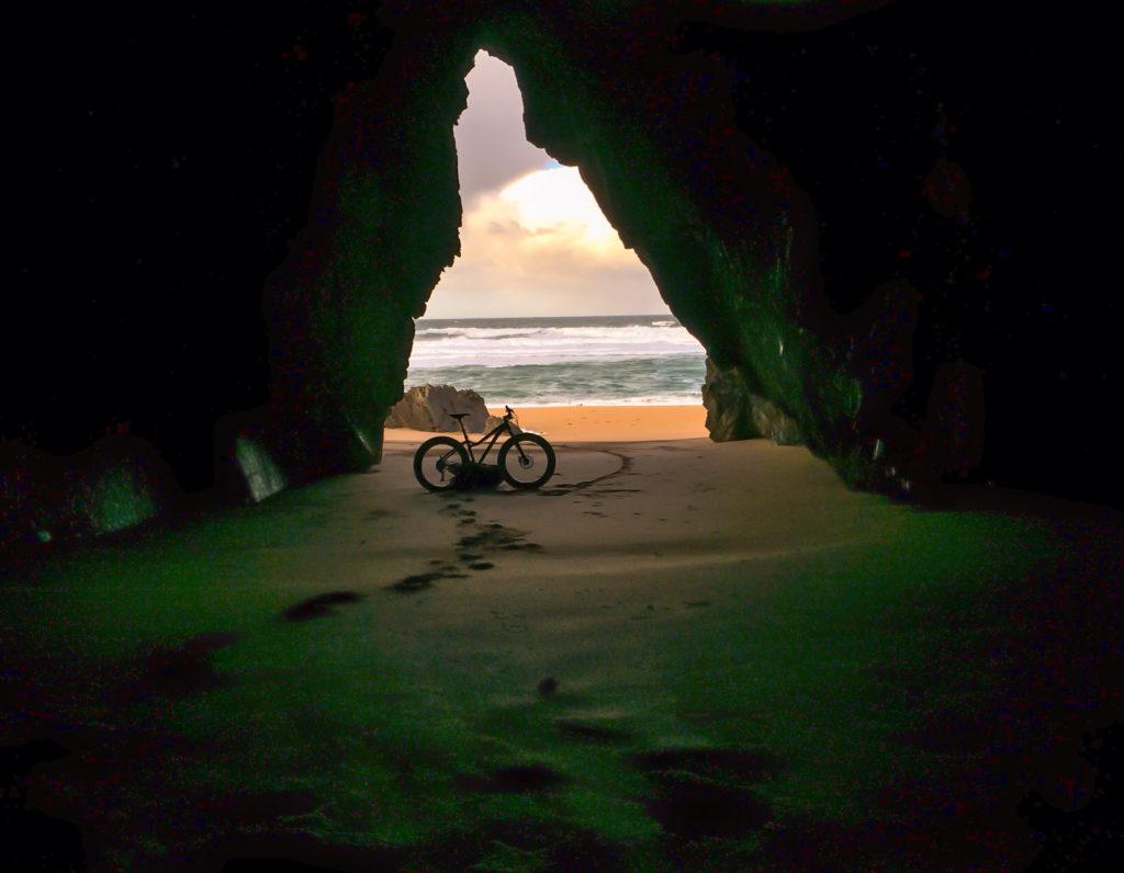 Murder Hole Beach, Donegal (Boyeeghter Strand)