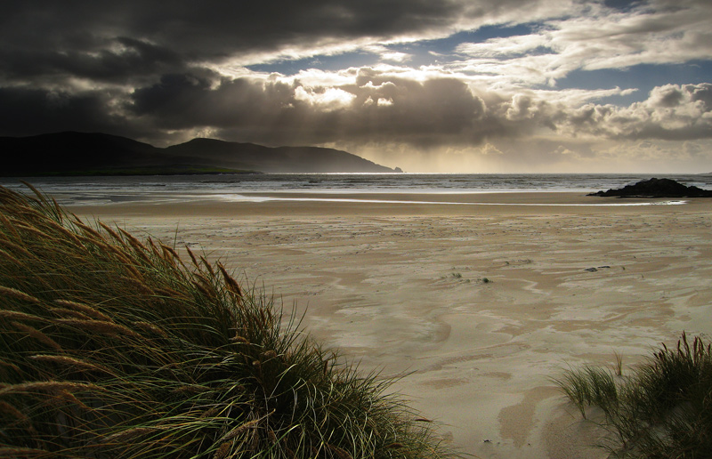 Tramore Beach, Donegal