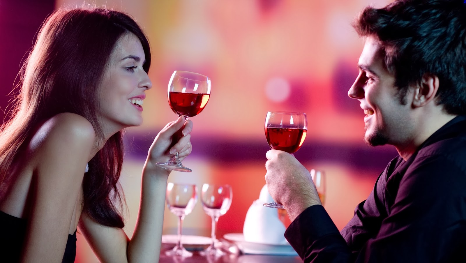 What Do Women Think About First Date Sex