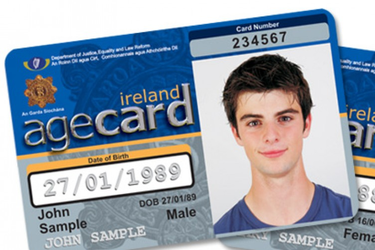age card id