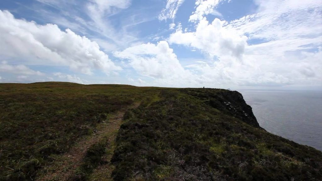 Bray Head Loop Walk – County Kerry