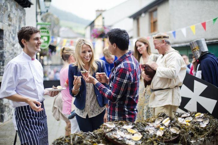 carlingford-oyster-festival