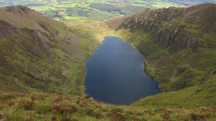 Coumshingaun Loop Walk – County Waterford