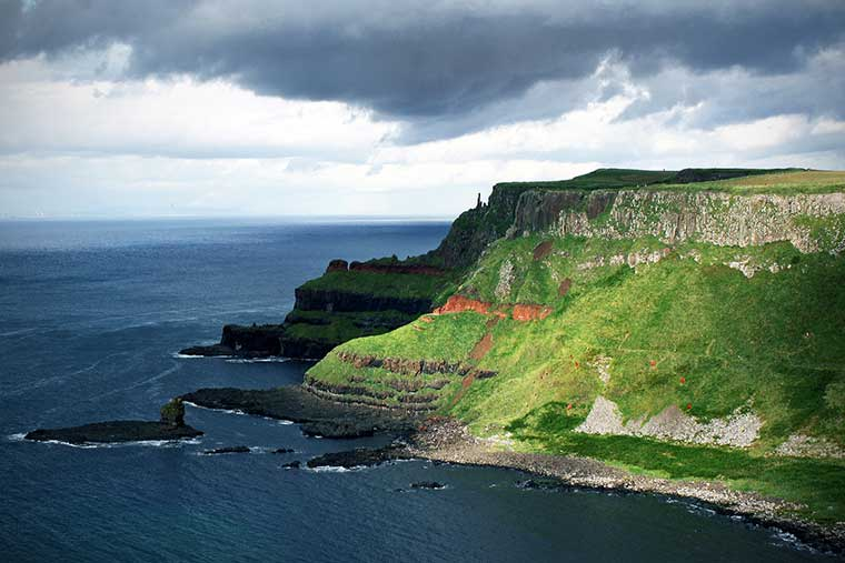 Causeway Coast Way – County Antrim