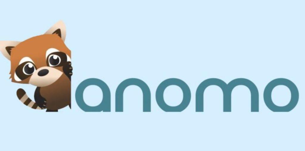 anomo-dating-app