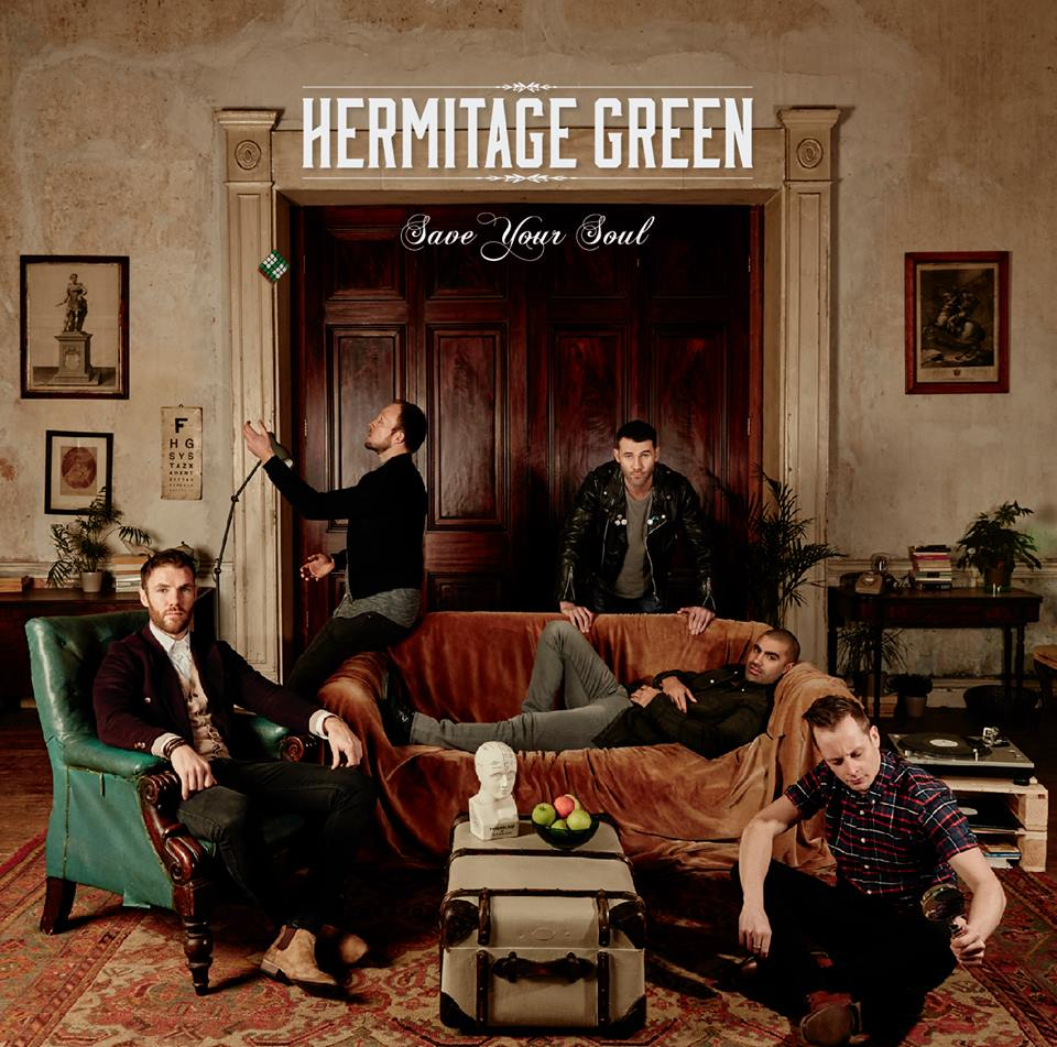 hermitage-green