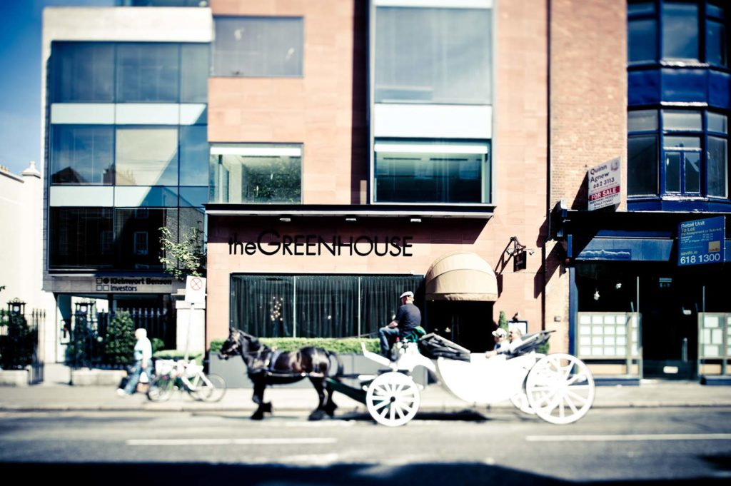 The Greenhouse - 21 Dawson Street