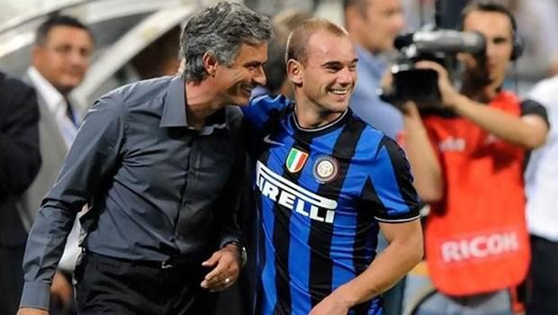 mourinho-sneijder