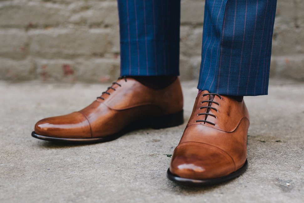 a1acdf678 Oxfords Not Brogues - An Essential Guide to Men's Shoes