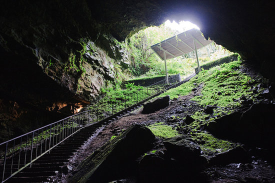 Dunmore Cave Kilkenny