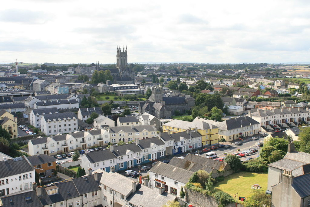 fun things to do in kilkenny for families