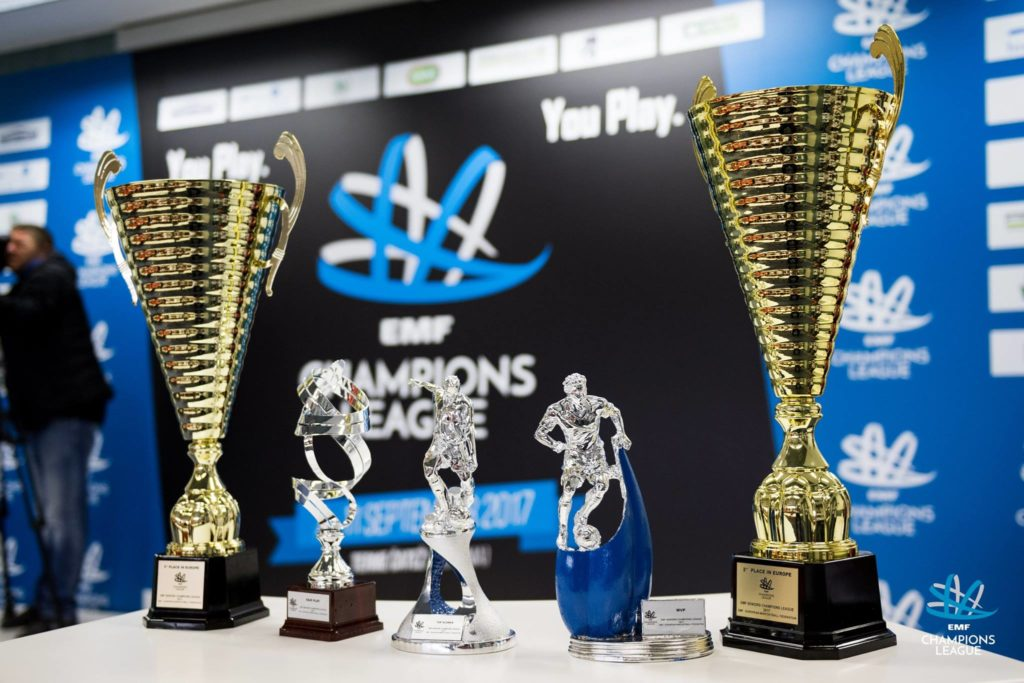 emf-cl-european-minifootball-federation-champions-league