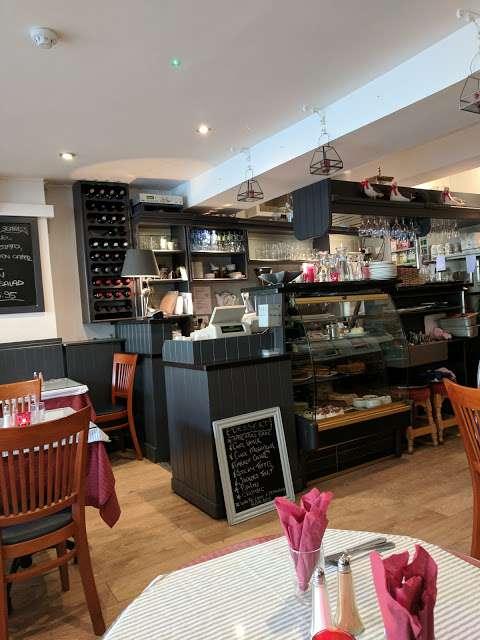 Cafe Provence Malahide dublin