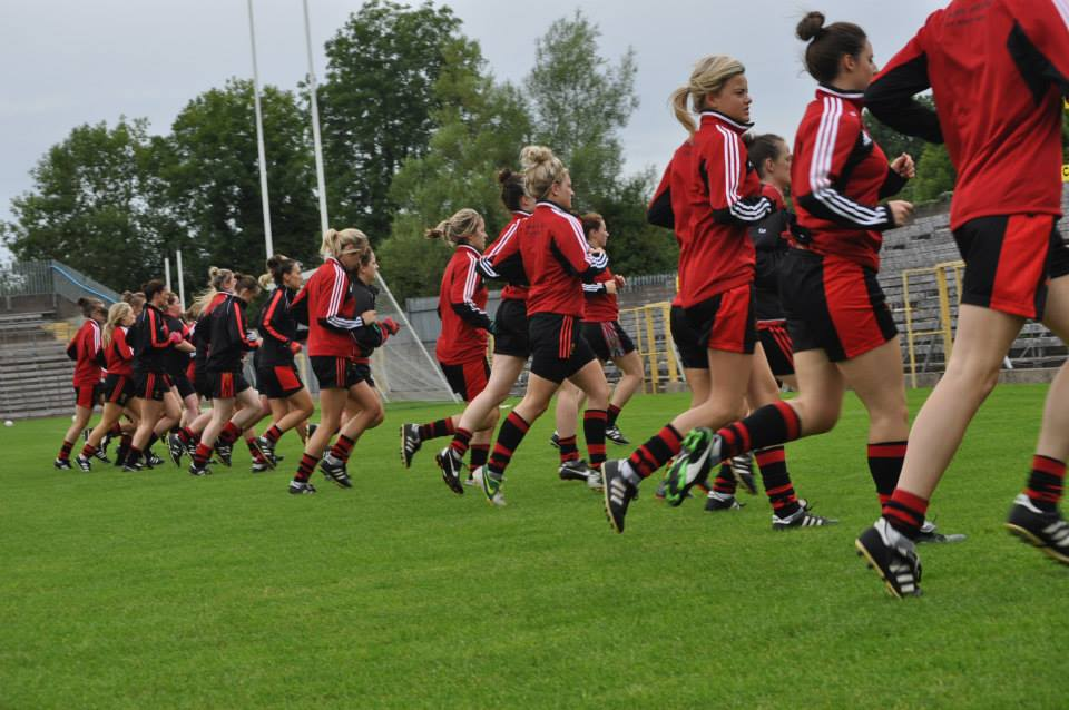 county-down-ladies-gaa