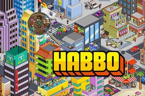 Habbo Online