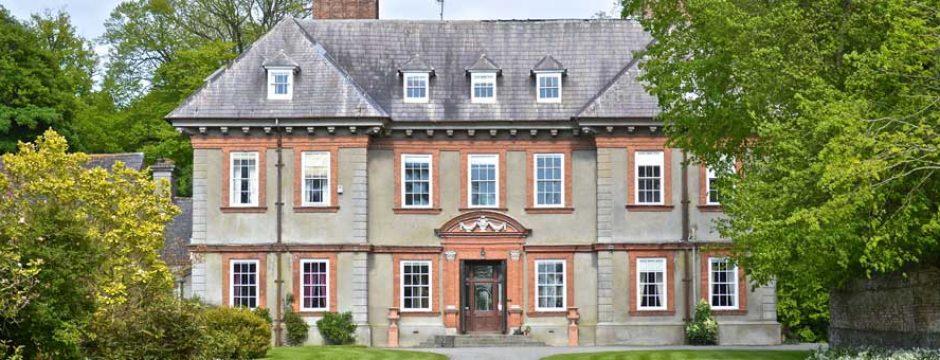 Beaulieu House and Gardens