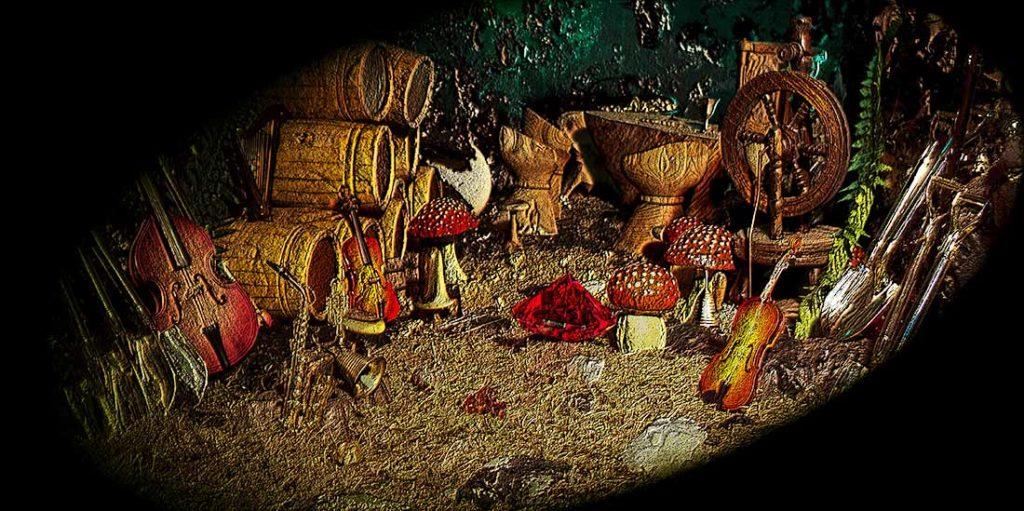 Carlingford-Leprechaun-Cavern